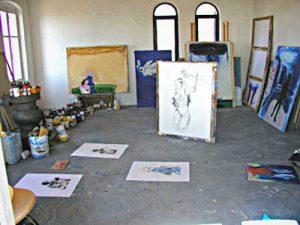 Studio Paros
