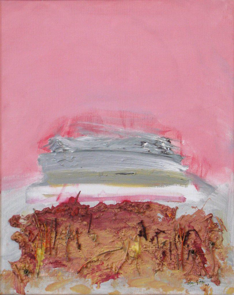 Landscape  2009   50x40