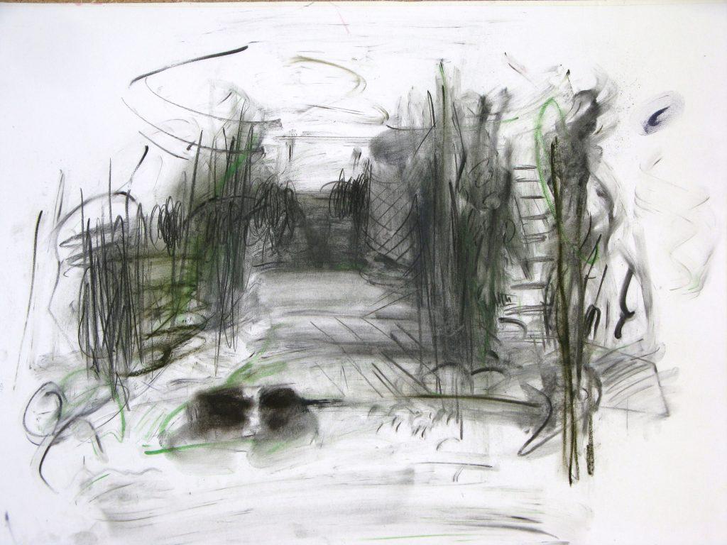 landscape 2009  70x100