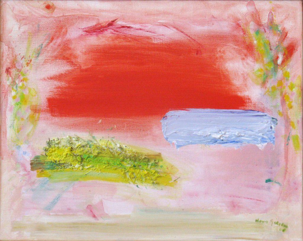 Landscape 2008, 40x50