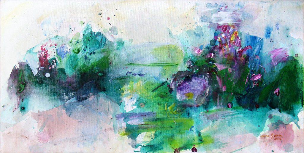 Landscape  2012  30x60