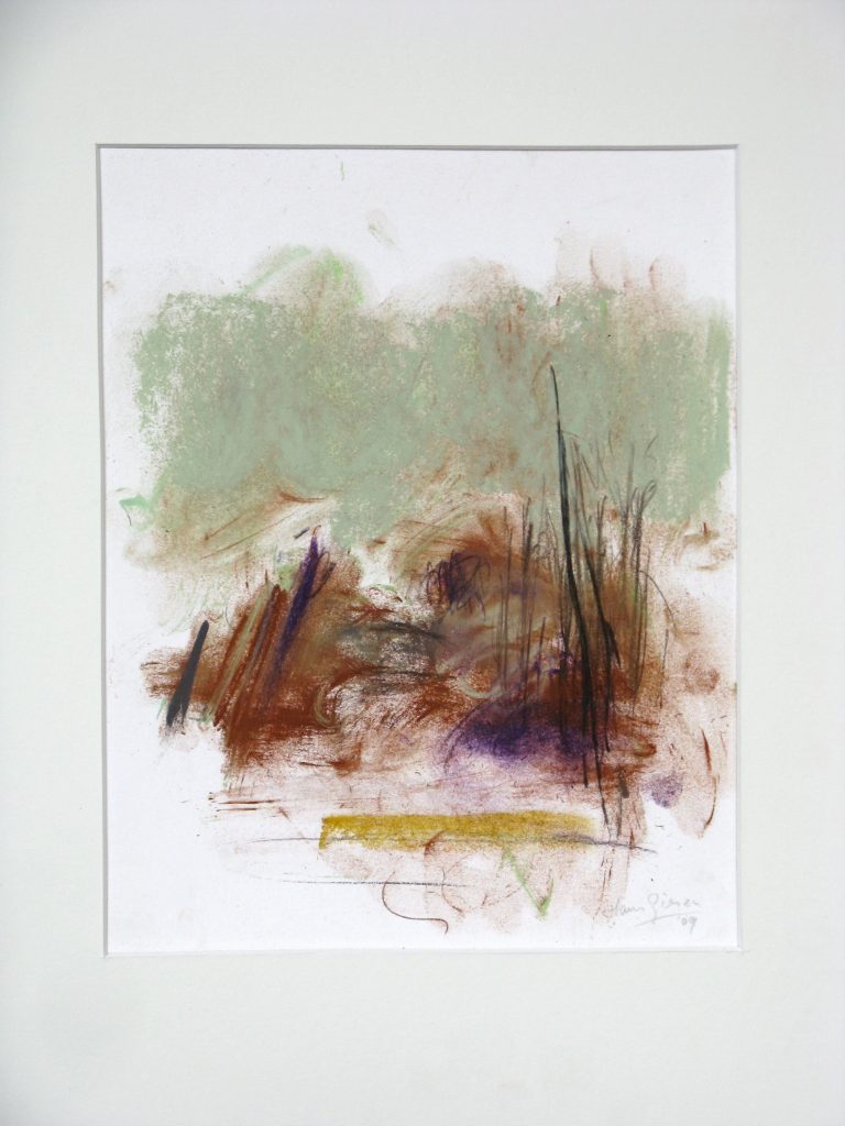landscape  2009, 40x30